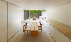Architecture Photography - John Pawson Exhibition