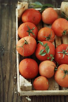 Tomatoes from @Kulsum JourneyKitchen