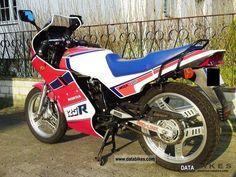 honda__mbx125f_1984 Honda Motorcycles, Cars And Motorcycles, Classic Beauty, Road Bike, Kaftan, Cubs, Motorbikes, Dress, Bicycles