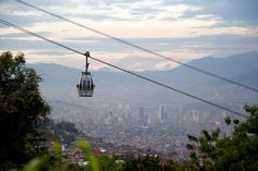 52 Places to Go in 2015 MEDELLIN, COLOMBIA