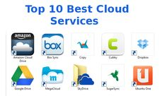 Top 10 Best Free Cloud Services for Windows. Get more than 150Gb of free space! http://reviewonit.com/operating-system/2013/10/best-free-cloud-for-windows/