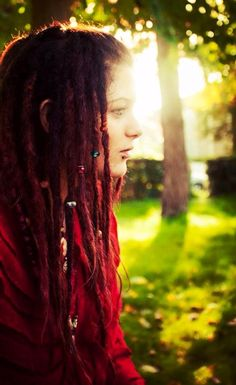 Dreadlocks Dreads Hairstyles