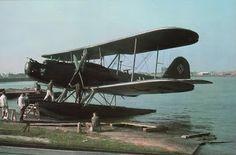 Heinkel He 59 in Color