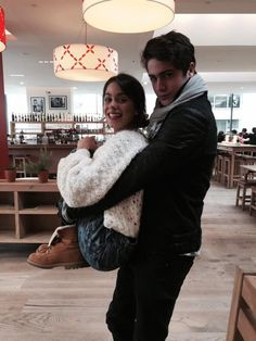 Martina Stoessel Updates