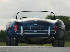 Shelby 427 cobra - can show this to almost every car in the world.