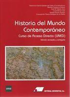 Historia del mundo contemporáneo. Curso de Acceso Directo (UNED) Madrid: Universitas, 2016 ISBN 9788479914561. Disponible en 94(100) HIS