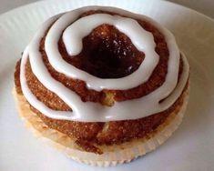 Brunsviger muffins – Urban Mad