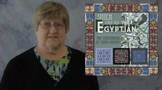 Stitch Like an Egyptian: The Tentmakers of Cairo, Egypt