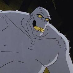 Shark Man, Killer Croc, Batman The Animated Series, Animation Series, Teen Titans, Gotham, Crocs, Joker, Fictional Characters