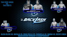 Backlash 2017 Winners Name. WWE Backlash 2017 Match Card. WWE PPV Backlash 2017 Matches Result. Backlash 21st May 2017 full Matches Winners List.          (adsbygoogle = window.adsbygoogle || ).push();           (adsbygoogle = window.adsbygoogle || ).push({});   Backlash 2017 Winners Name. WWE Backlash 2017 Match Card. WWE PPV Backlash 2017 Matches Result.   #2017 mlb schedule cubs #2017 mlb schedule release date #afl finals dates 2017 #afl grand final 2016 #a