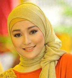pure beauty ❤ hijab style