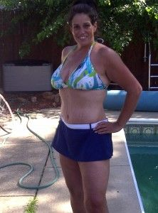 I'm not perfect...but I'm healthy and I lost 129lbs!  I went from a size 26 to an 8 and I have my life back!  Summer is almost here!  Take my challenge today!  http://www.teambeachbody.com/connect/beachbody-challenge?referringRepId=107686