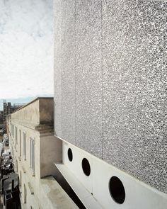 Prada Foundation's new Milan arts complex, designed by Rem Koolhass  Largo Isarco 2, Milano Fondazioneprada.org