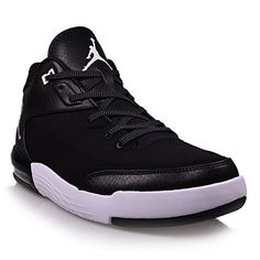 official photos be471 507c1 Scarpe da basket - Nike - Uomo Jordan Flight Origin 3 - Nero - Misure 44 -  Armadio Sportivo