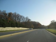 Suitland Parkway, Maryland-Washington, D.C. - The Parkway is 9.35 miles long. Its eastern terminus is at Pennsylvania Avenue (Maryland Route 4), just outside the Capital Beltway and near Andrews Air Force Base . Its western terminus is at Interstate 295 and the northbound approach to the Frederick Douglass Memorial Bridge.