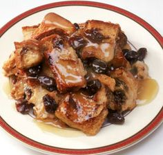 ... | Bread puddings, Pumpkin bread puddings and Chocolate bread pudding