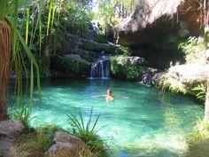 Isalo National Park, Madagascar