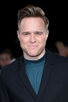 Singer and presenter Olly Murs attends the Pride Of Britain Awards at The Grosvenor House Hotel on October 31 2016 in London England Pride Of Britain, Olly Murs, Pop Singers, Celebs, Celebrities, Female Images, Beautiful Eyes, London England, Music Artists