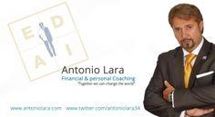 Antonio Lara ofrecerá una formación especial para líderes y emprendedores http://www.comunicae.es/nota/antonio-lara-ofrecera-una-formacion-especial-1116894/