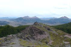 El Parque Karukinka de Tierra del Fuego