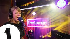 Taylor Swift covers Vance Joy's Riptide in the Live Lounge and it's AMAZING!!! Check it out here!!