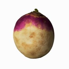 """A wax turnip isn't a turnip at all, but a rutabaga, says """"Fine Cooking"""" food writer Jennifer Armentrout. Rutabagas resemble large turnips -- they're actually a cross between . Coconut Milk Nutrition, Pasta Nutrition, Cheese Nutrition, Nutrition Month, Vegetable Nutrition, How To Cook Rutabaga, List Of Vegetables, Veggies, Freezing Vegetables"""