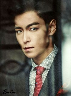 Choi Seung Hyun aka T.O.P on Check it out! Daesung, T.o.p Bigbang, Big Bang, G Dragon, Top Photo, Photo Book, Top Kpop, Shadow Face, Top Choi Seung Hyun
