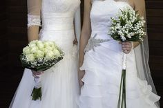 This Bridal Shop Is Under Fire (Again) For Turning Away A Lesbian Couple | HuffPost