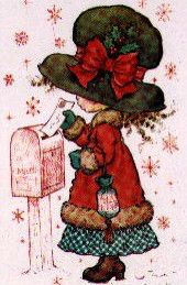 Immagini Sara Kay e Holly Hobbie Sarah Key, Holly Hobbie, Hobbies To Try, Hobbies For Women, Hobby Horse, Beatrix Potter, Cute Illustration, Christmas Art, Vintage Christmas