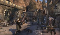'The Elder Scrolls Online' Homestead Update Launches In Early February On PC, Two Weeks Later On PlayStation 4, Xbox One