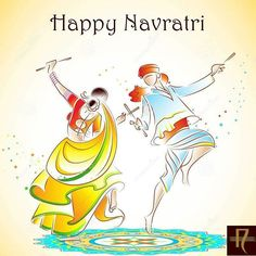 May Ma Amba bestow upon all love and blessings on you this #Navratri. Let's enjoy Gujarat's biggest dance #festival. એ હલ... #india