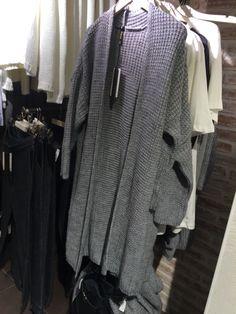 Blusão lã