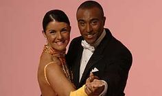 Strictly Come Dancing 2005: Colin Jackson & Erin Boag