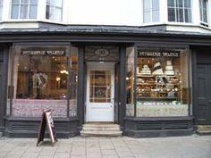 Patisserie Valerie - London, Oxford Street