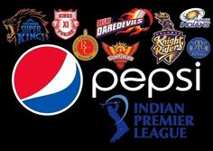 2015 Indian Premier League Teams Logo Design Wallpapers HD
