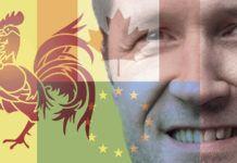 CETA-vapaakauppasopimus pysähtyi Valloniaan