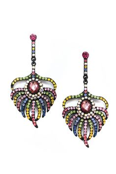 I can't wait until these babies arrive in my mailbox. So pretty! Available at sendthetrend.com.