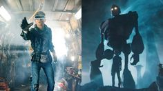 The official trailer of Steven Spielberg's upcoming big science fiction movie Ready Player One was released on Monday. Ready Player One trailer starts with The Tree of Life and X-Men: Apocalypse star Tye Sheridan, who opens about virtual reality system world which is driven by OASIS. Ready Player One will be released on March 30, 2018.