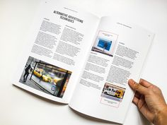 Creating Novelty - A Research Compendium on Behance