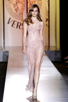 Versace gown :)