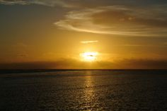 Travel Fashion Blog Lifestyle Summer Maldives Summer Sunset Scene Sea