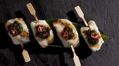 Osaka - Cocina Nikkei
