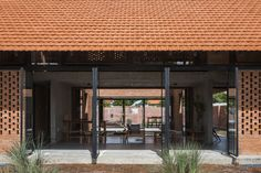 Gallery of Long An House / Tropical Space - 3