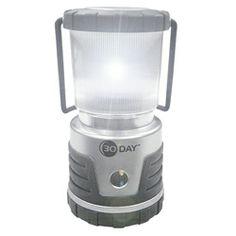 Aweseome 120 lumen LED lantern