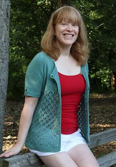 Ravelry: Sea Glass pattern by Ela Torrente
