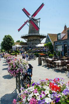 Sluis, Lapscheure - West-Vlaanderen, Belgium
