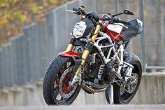 3Hƒ0® | #Jbikes  | Radical Ducati S.L.: Rad02 Pursang By Radical Ducati (2010)