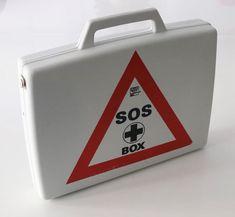 SOS Erste Hilfe SCHWEIZ Koffer 70er in Steinen kaufen bei ricardo.ch