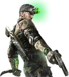 #SplinterCellBlacklist #SplinterCell #SamFisher #Sigilo #Games #VideoGames #FourthEchelon #NSA Splinter Cell Blacklist, Fisher, Videogames, Video Games, Video Game