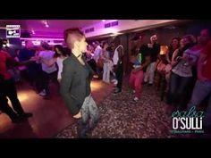 Mike Faya & Maureen Ortin - social dance @ Salsa O'Sulli Paris